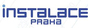 Instalace Praha logo